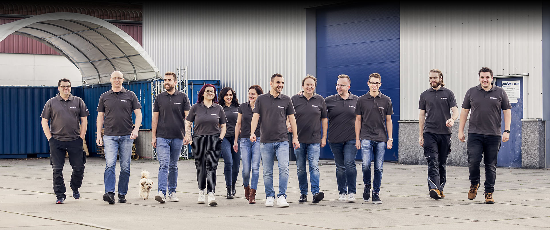 Teqsas Team
