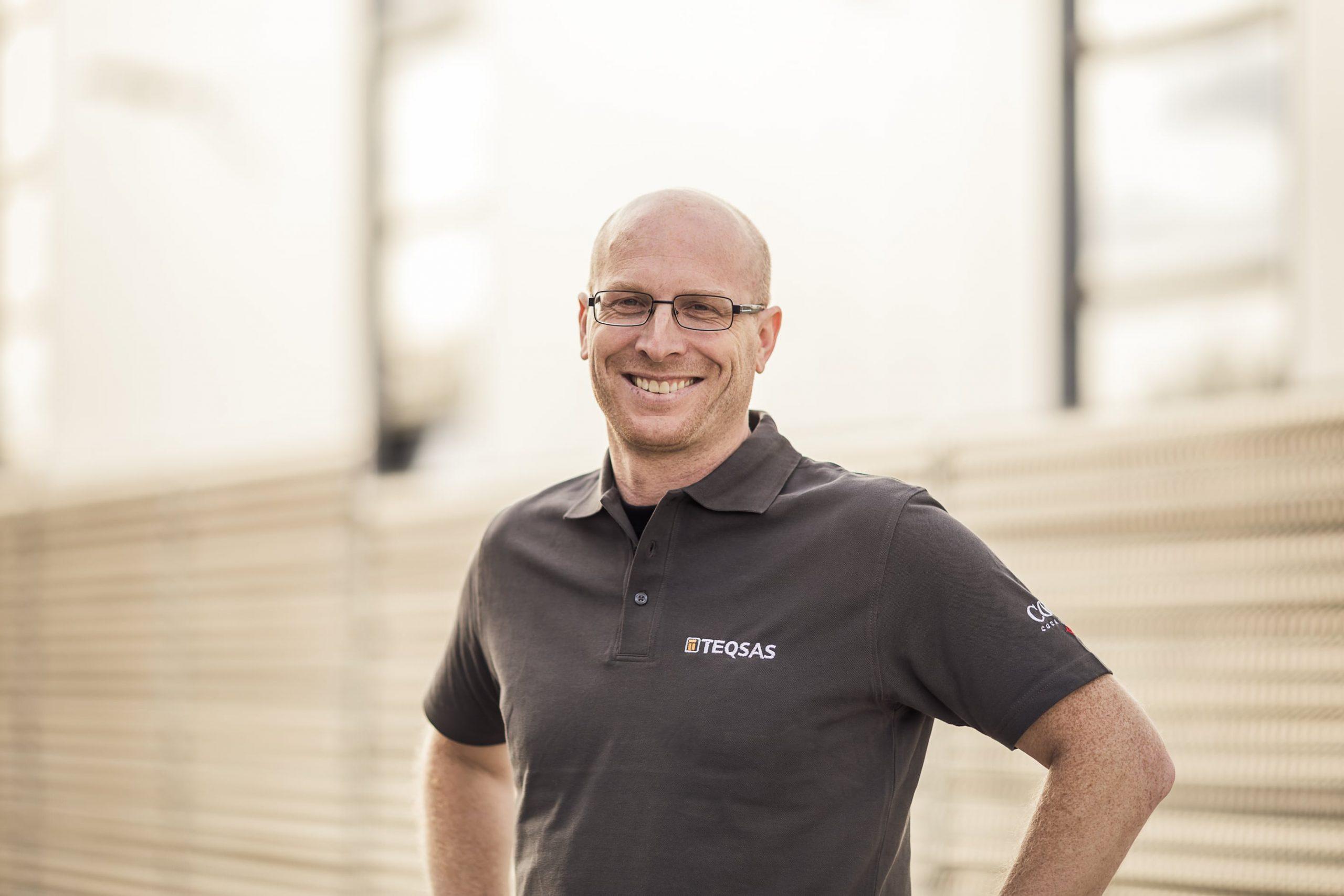 Teqsas GmbH Team Gunnar Goebel Technischer-Vertrieb