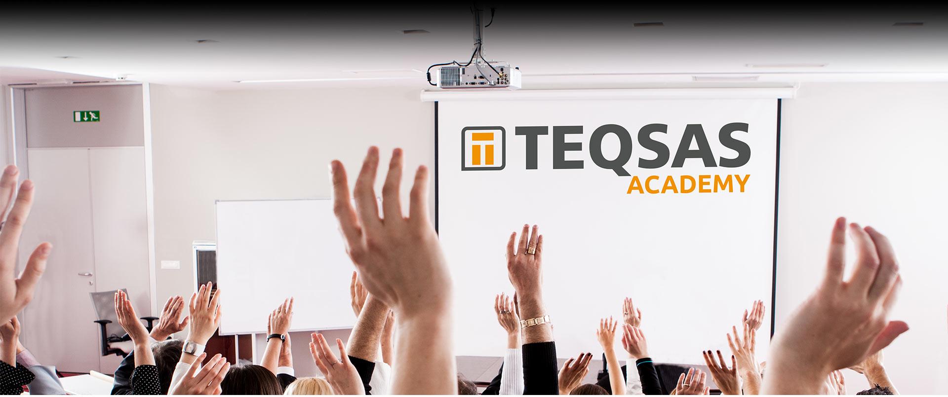 Teqsas Academy