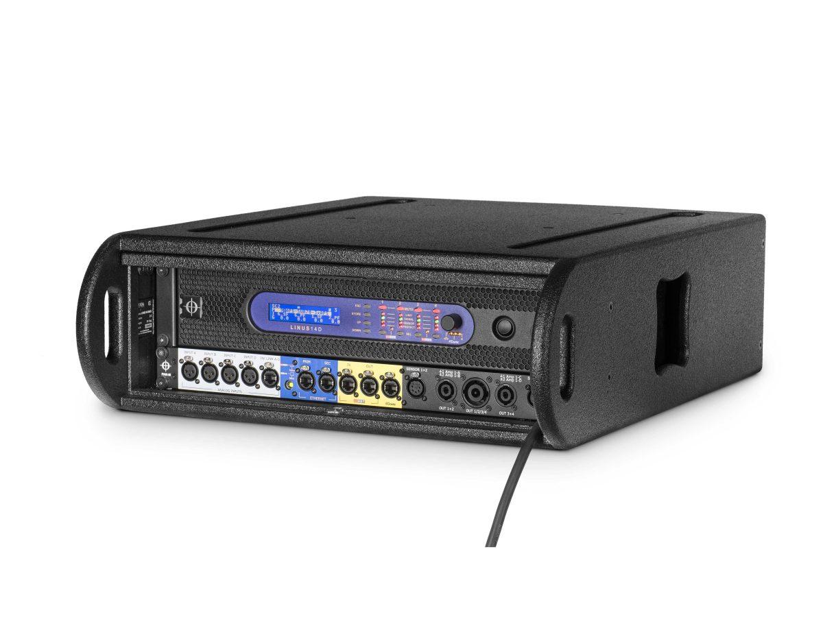 Coda Audio Linus
