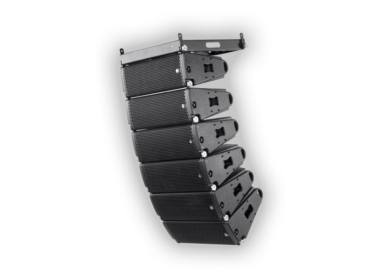 Coda Audio N-Ray