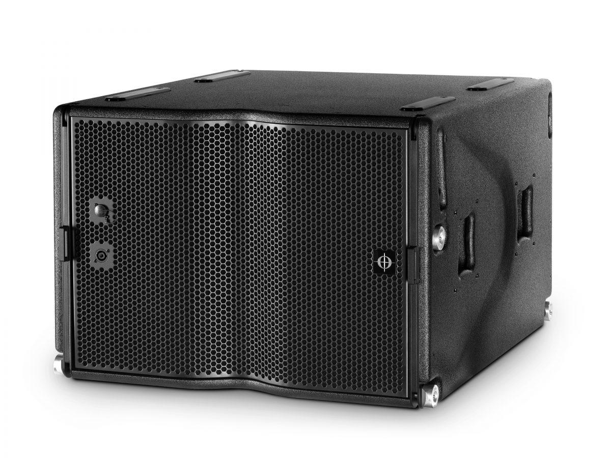 Coda Audio SCV-F SCP-F
