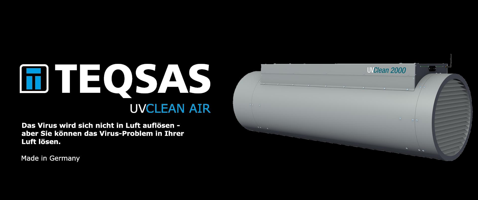 UVClean Air