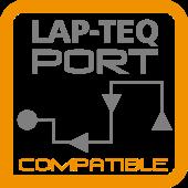 LAP-TEQ-PORT-Compatible-LOGO