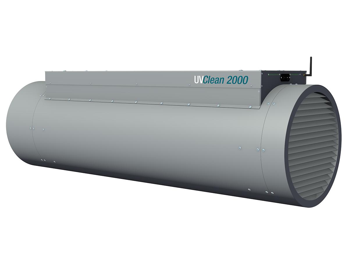 UVClean 2000